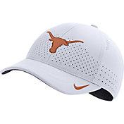 Nike Men's Texas Longhorns Legacy91 Adjustable White Hat