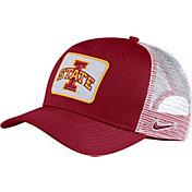 Nike Men's Iowa State Cyclones Cardinal Classic99 Trucker Hat