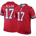 Josh Allen Jerseys & T-Shirts
