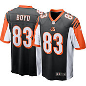 Nike Men's Home Game Jersey Cincinnati Bengals Tyler Boyd #83