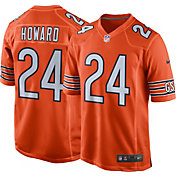 Nike Men's Alternate Game Jersey Chicago Bears Jordan Howard #24