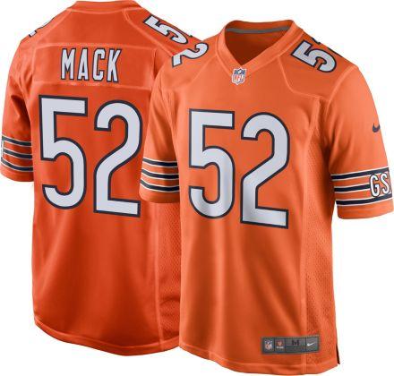 on sale dc971 5c9dc Chicago Bears Jerseys | NFL Fan Shop at DICK'S