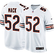 Nike Men's Away Game Jersey Chicago Bears Khalil Mack #52