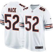 a03d66d0c Nike Men s Away Game Jersey Chicago Bears Khalil Mack  52