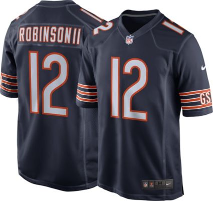 Nike Men s Home Game Jersey Chicago Bears Allen Robinson  12. noImageFound 56e0e53ea