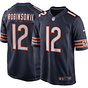 Nike Men's Home Game Jersey Chicago Bears Allen Robinson #12