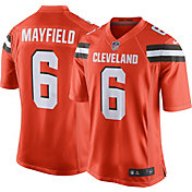 cf8ebb1df68 Product Image · Nike Men's Alternate Game Jersey Cleveland Browns Baker  Mayfield #6