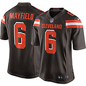Baker Mayfield Jerseys & Gear
