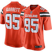 Nike Men's Alternate Game Jersey Cleveland Browns Myles Garrett #95