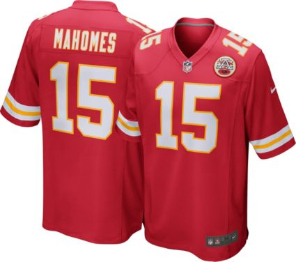 ce82a9b10 Nike Men s Home Game Jersey Kansas City Chiefs Patrick Mahomes  15.  noImageFound