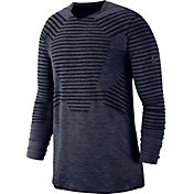 Nike Men's Dallas Cowboys Delta Force Navy Players Top