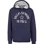 Product Image · Dallas Cowboys Merchandising Men s Dudley Navy Hoodie c77dda29a