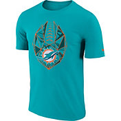 Product Image · Nike Men s Miami Dolphins Icon Performance Aqua T-Shirt ae4ead10d