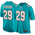 Minkah Fitzpatrick #29 Nike Men's Miami Dolphins Home Game Jersey