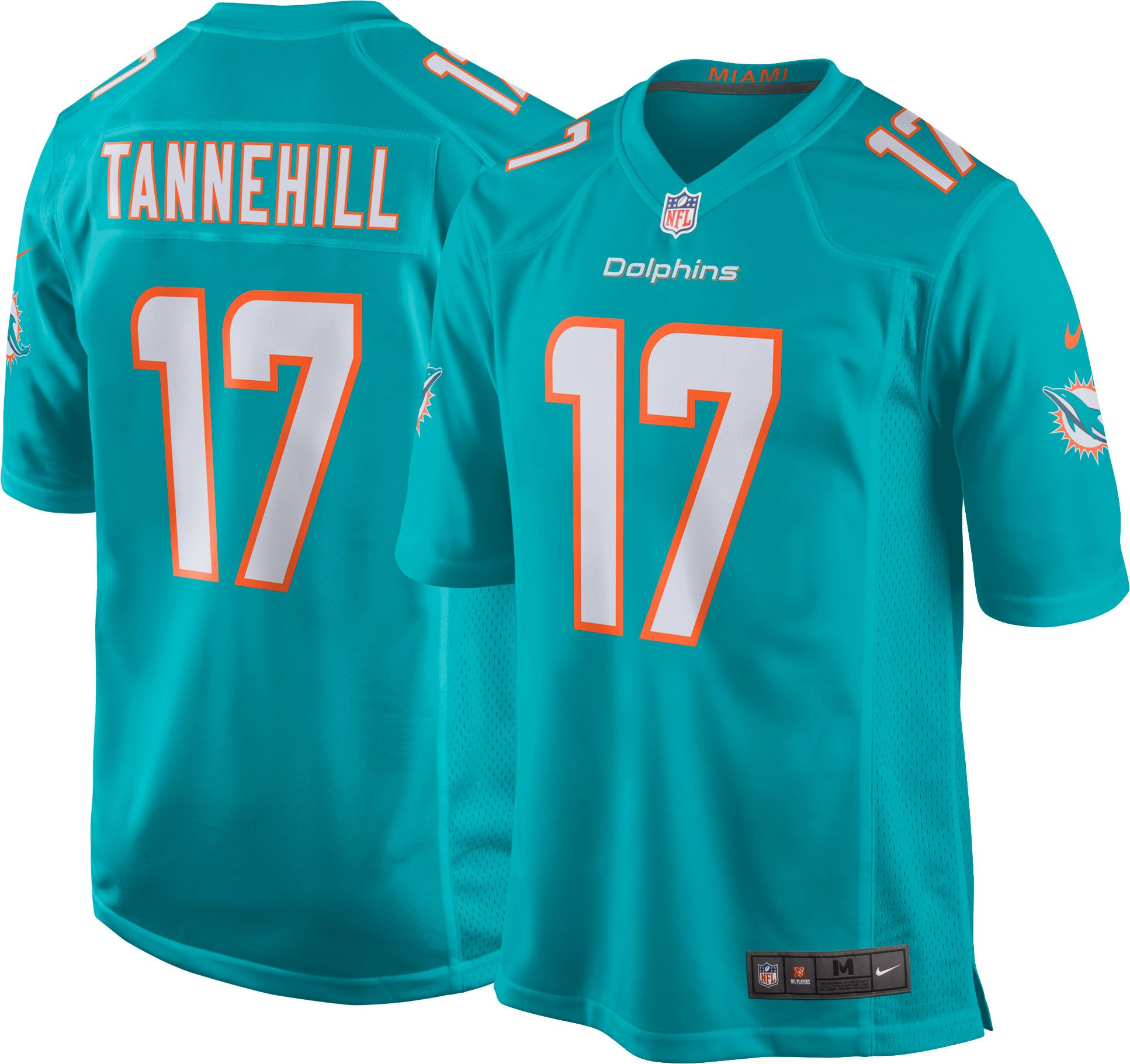 4c301407 ... free shipping nike mens home game jersey miami dolphins ryan tannehill  17 02f72 8b498