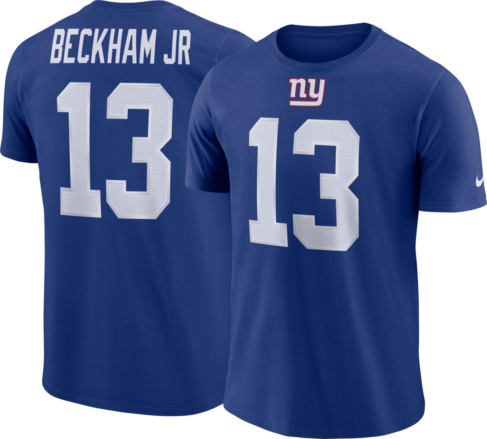 sale retailer a2980 6b9ae new york giants odell beckham jersey
