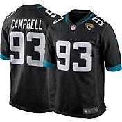 Nike Men's Home Game Jersey Jacksonville Jaguars Calais Campbell #93