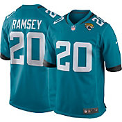 Nike Men's Alternate Game Jersey Jacksonville Jaguars Jalen Ramsey #20