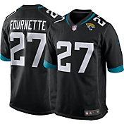 Nike Men's Home Game Jersey Jacksonville Jaguars Leonard Fournette #27