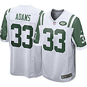 Nike Men's Away Game Jersey New York Jets Jamal Adams #33
