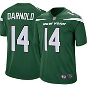 Nike Men's Home Game Jersey New York Jets Sam Darnold #14