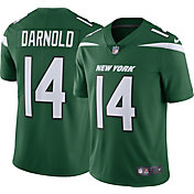 Nike Men's Home Limited Jersey New York Jets Sam Darnold #14