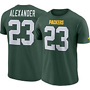 89f78a1d2 Product Image · Jaire Alexander #23 Nike Men's Green Bay Packers Pride Green  T-Shirt