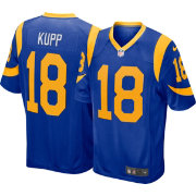 Nike Men s Alternate Game Jersey Los Angeles Rams Cooper Kupp  18 ... 31489c463
