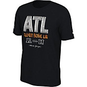 Nike Men's Super Bowl LIII Bling Black T-Shirt