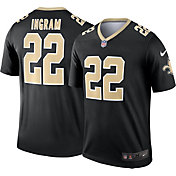 Nike Men's Home Legend Jersey New Orleans Saints Mark Ingram #22