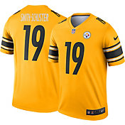 Nike Men's Alternate Legend Jersey Pittsburgh Steelers JuJu Smith-Schuster #19