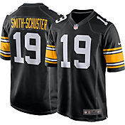 Nike Men's Alternate Game Jersey Pittsburgh Steelers JuJu Smith-Schuster #19