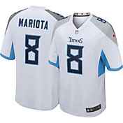 a704d3f1d Product Image · Nike Men s Away Game Jersey Tennessee Titans Marcus Mariota   8