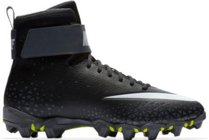 sale retailer 869ee 2c13c Nike Men s Force Savage Shark Football Cleats