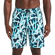 "Nike Men's Glow Diverge 9"" Board Shorts"