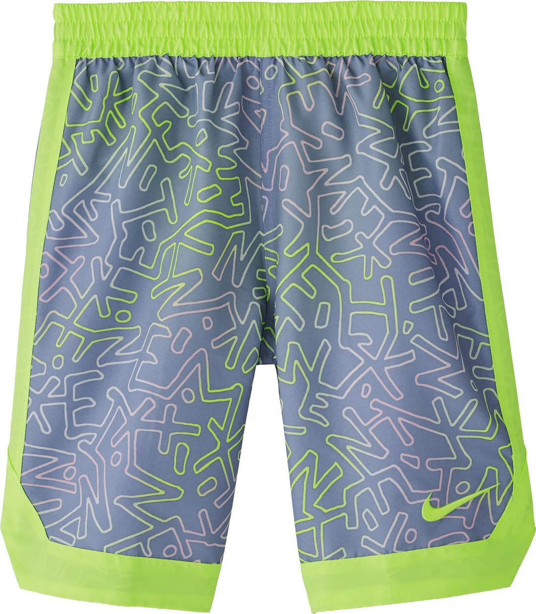 13894b33b3 Nike Boys' Hyper Horizon Swim Trunks   DICK'S Sporting Goods