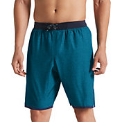 "Nike Men's Linen Blade 9"" Swim Trunks"