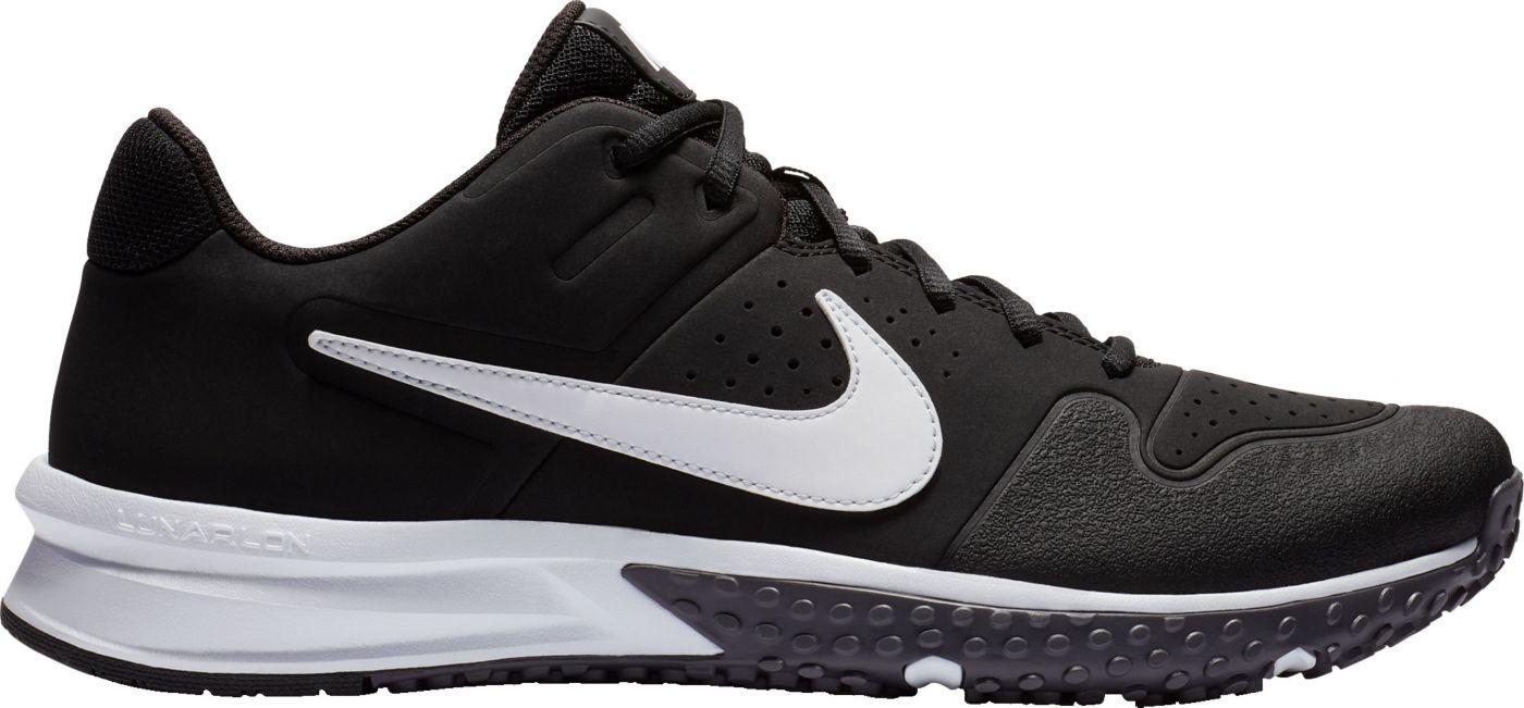 Nike Men's Alpha Huarache Varsity Turf Baseball Cleats