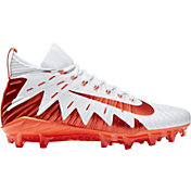 buy popular 5abe0 a9d26 Nike Alpha Menace Football Cleats | DICK'S Sporting Goods