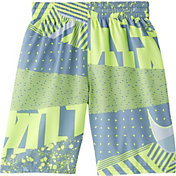 Nike Boys' Mash Up Breaker 8? Swim Trunks