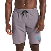"Nike Men's Mash Up Breaker 9"" Volley Swim Trunks"