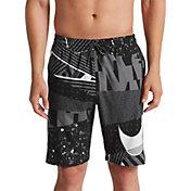 "Nike Men's Mash Up Vital 9"" Swim Trunks"
