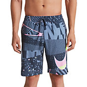 "Nike Men's Mash Up Vital 9"" Swim Trunks"
