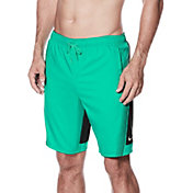 Nike Men's Beam Momentum Swim Trunks