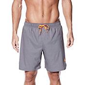 Nike Men's Solid Vital Swim Trunks
