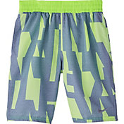 Nike Boys' Vector Lap Swim Trunks