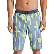 "Nike Men's Vector Vital 11"" Swim Trunks"