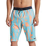"""Nike Men's Vector Vital 11"""" Swim Trunks"""