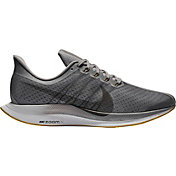 e73624f60834 Product Image · Nike Men s Air Zoom Pegasus 35 Turbo Running Shoes in Black  Grey