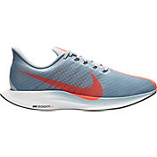 123a79e02378 Product Image · Nike Men s Air Zoom Pegasus 35 Turbo Running Shoes in  Grey Red
